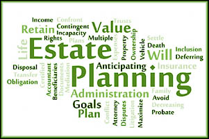 Estate Planning - Living Wills Lawyers
